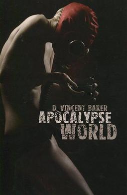 Cover of Apocalypse World