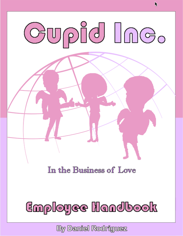 Cover of Cupid, Inc.: In the Business of Love